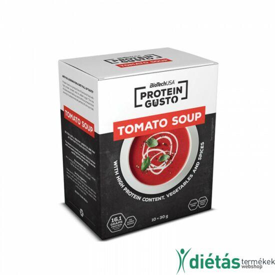Biotech protein gusto tomato soup 30 g