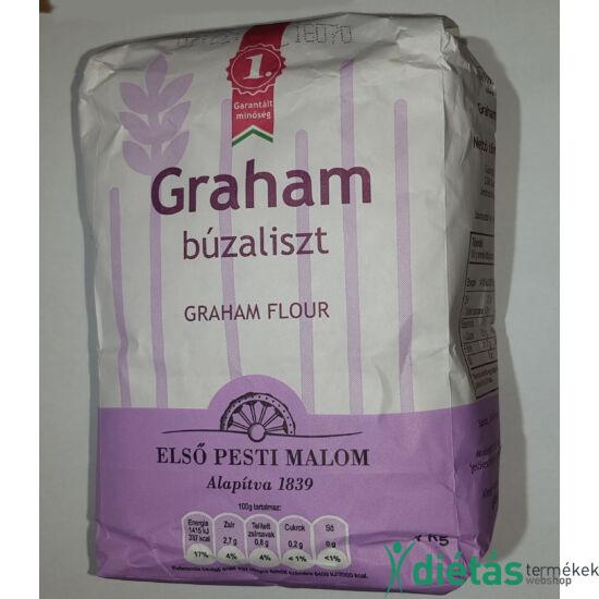 Első pesti graham liszt GL-200 1000 g