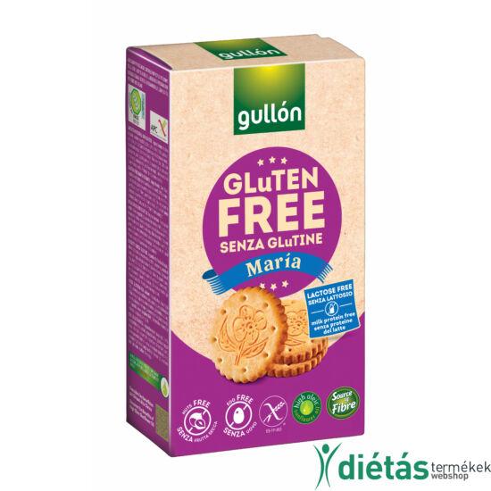 Gullon gluténmentes Maria keksz 400 g