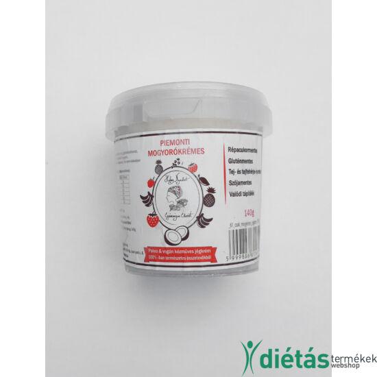 Hideg nyalat Piemonti jégkrém (paleo, vegán, gluténmentes, tejmentes) 150 ml kicsi