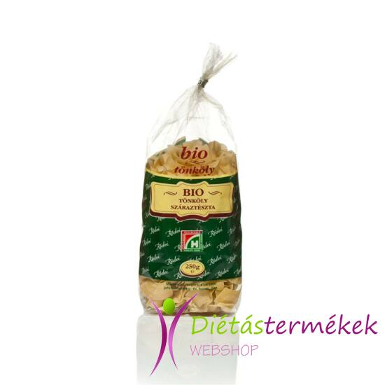 Rédei bio tészta fehér nagykocka (tojásmentes, vegán) 250g