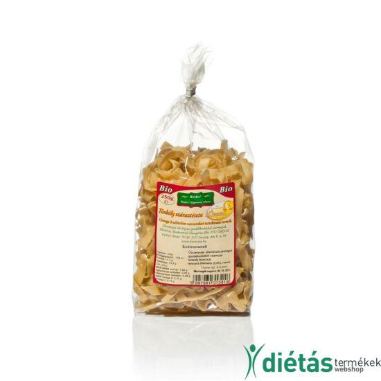 Rédei bio tészta lencsírás szélesmetélt (tojásmentes, vegán) 250 g