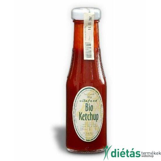 Vitafood Bio ketchup 310 ml