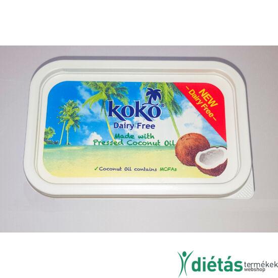Koko kókuszmargarin (növényi vaj, margarin) 500g