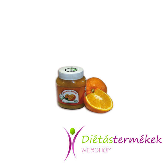 Dia Wellness PALEO narancslekvár 380 g