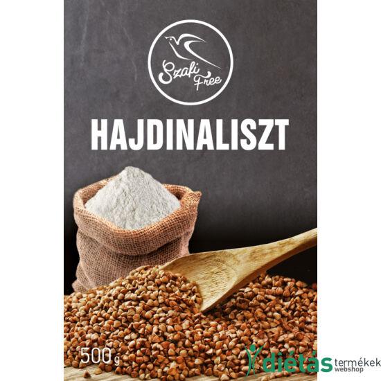 Szafi Free Hajdinaliszt 500 g