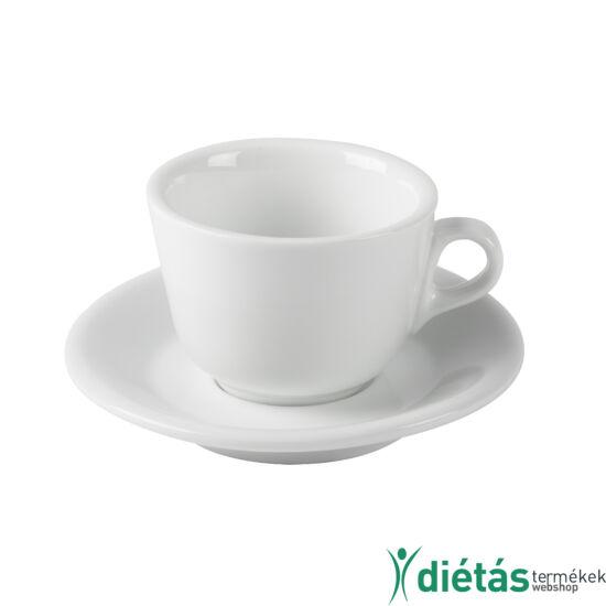 Cappuccino csésze + alátét