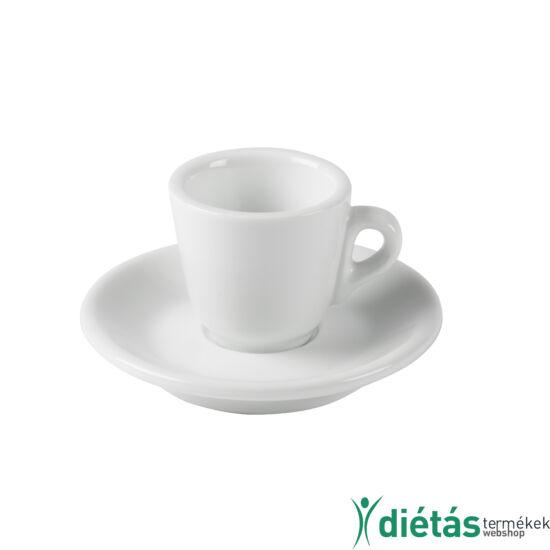 Espresso csésze + alátét