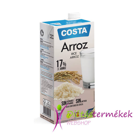 Costa RIZSITAL 1000 ml