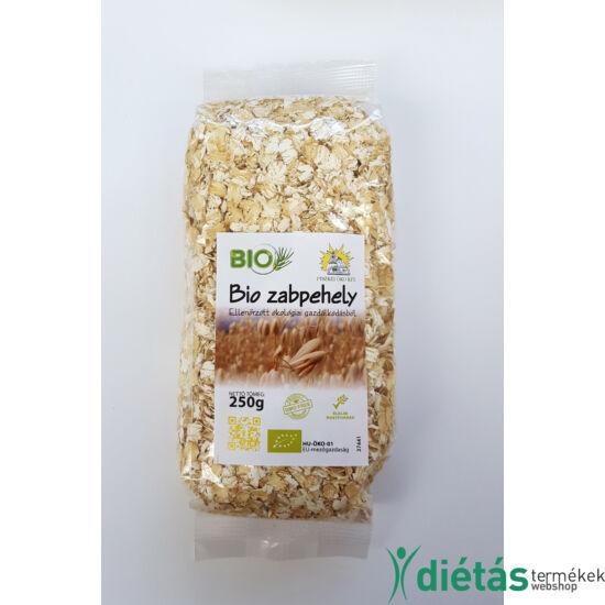 Piszkei Bio Zabpehely 250 g