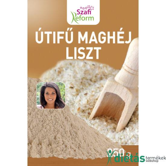 Szafi Reform Útifű maghéj liszt (gluténmentes) 250 g