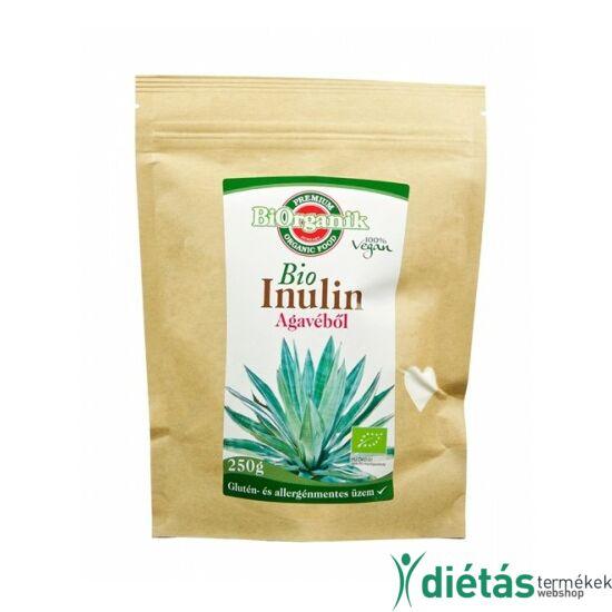 BIO agávé inulin 250 g