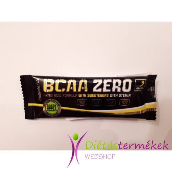 BCAA Flash ZERO 9g alma