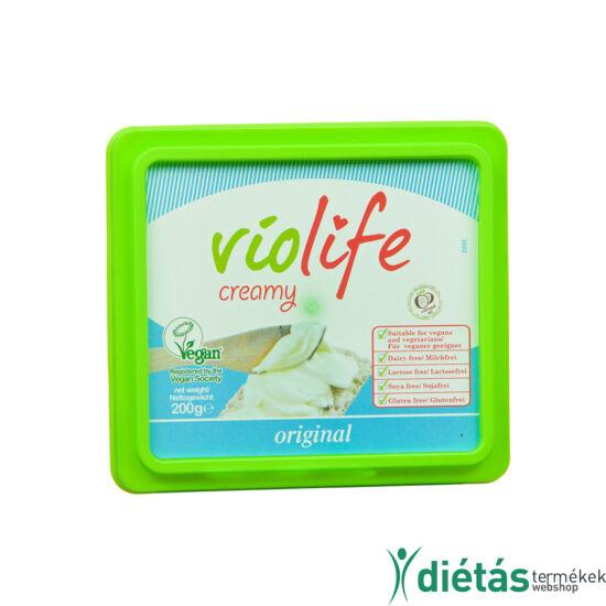 VioLife creamy natúr 200g
