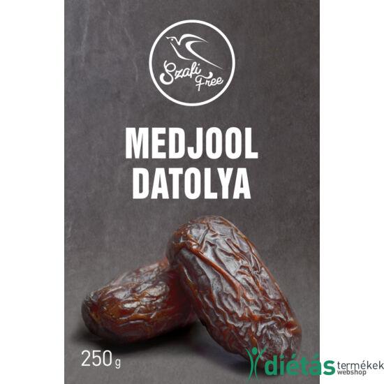 Szafi Free  Friss Medjool Datolya (puha) 250g