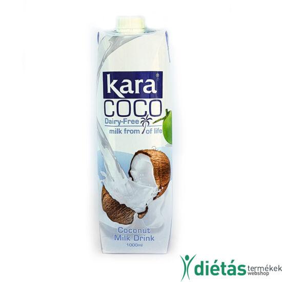 Kara Coco Kókusztej ital 1000 ml