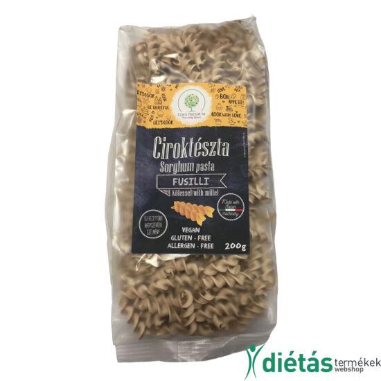 Éden Prémium ciroktészta orsó (vegán) 200 g