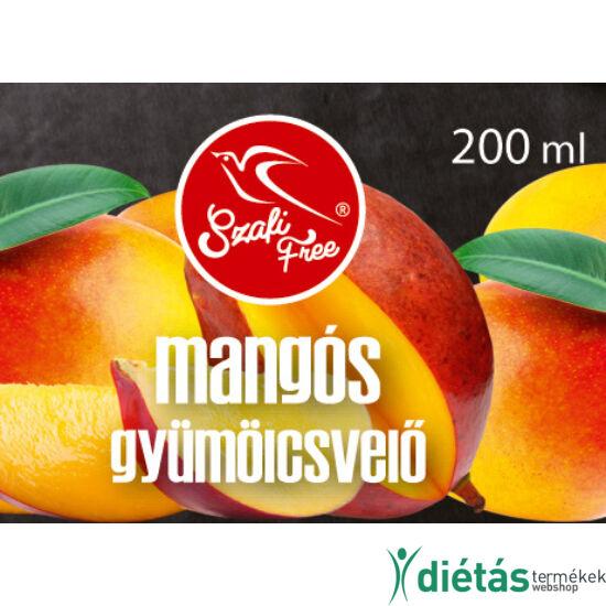Szafi Free mangó velő 200ml