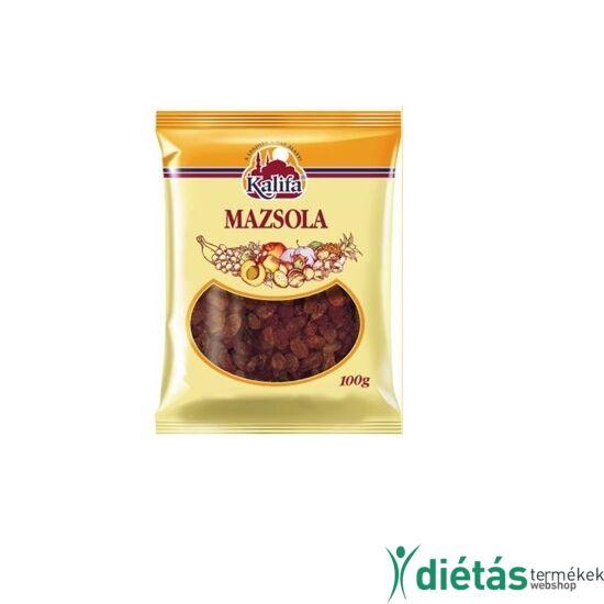 Kalifa Mazsola 100 g