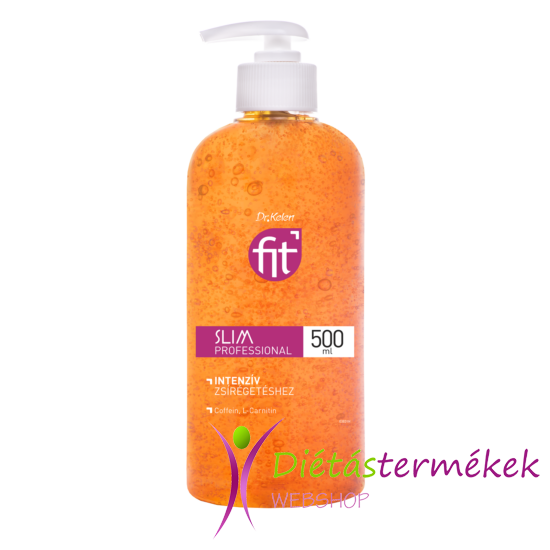 Dr.Kelen Fitness SLIM 500 ml.