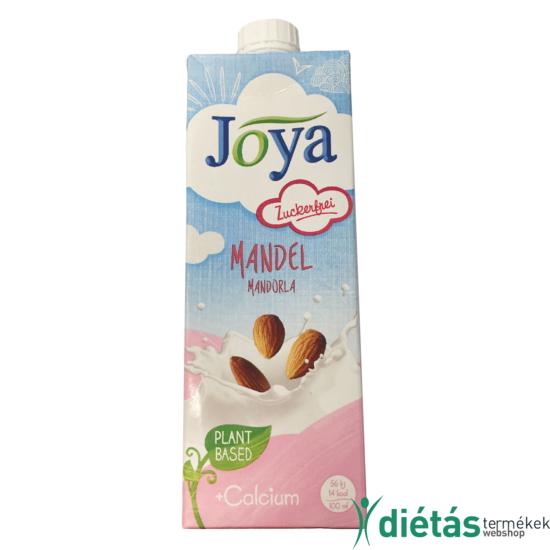 JOYA Mandulaital UHT, 1000 ML