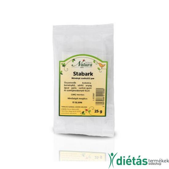Dénes Natura stabark növényi zselésítő por 50 g