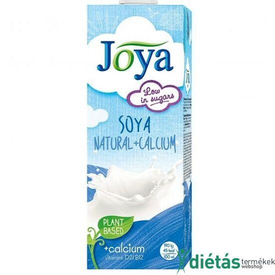 Joya szójaital kalciummal 1000 ml