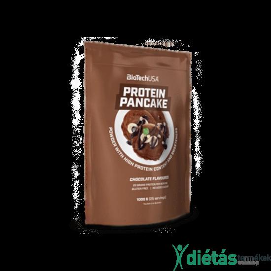 Biotech protein palacsinta csokoládé 1000 g