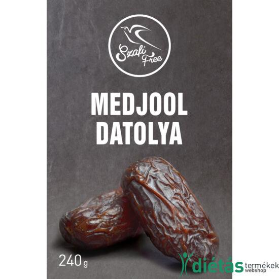 Szafi Free  Friss Medjool Datolya (puha) 240 g