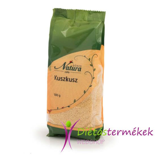 Dénes-Natura Kuszkusz 500 g