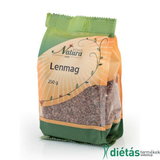 Dénes-Natura Lenmag 250 g