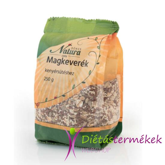 Dénes-Natura Magkeverék 250 g