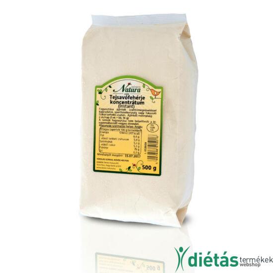 Dénes-Natura Tejsavó fehérje koncentrátum  500 g