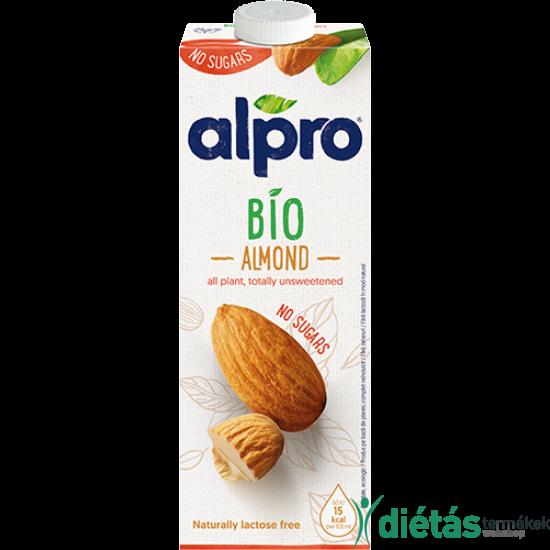 Alpro BIO Mandulaital 1000 ml