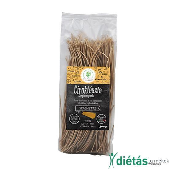 Éden Prémium ciroktészta spagetti (vegán) 200 g