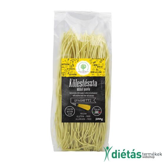 Éden Prémium kölestészta spagetti (vegán) 200 g