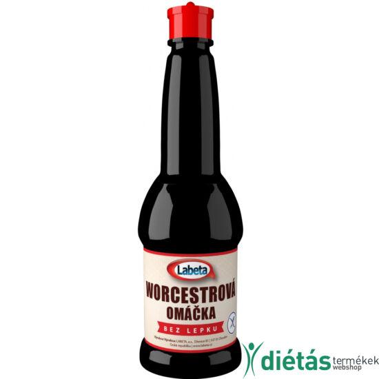 Labeta worcester szósz (gluténmentes) 205g