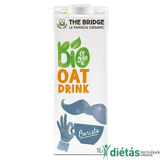 The Bridge BIO Zabital Barista 1000 ml