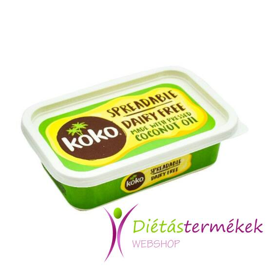 Koko kókuszmargarin  500g