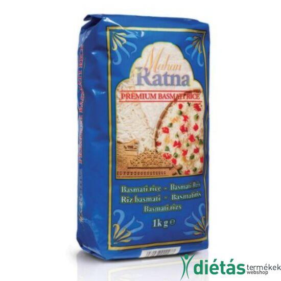Ratna Basmati Rizs premium 1 kg