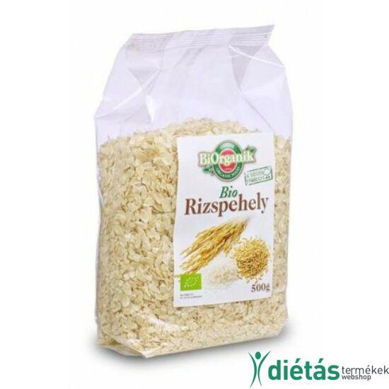 Bio rizspehely 500 g