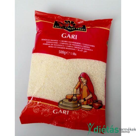 Cassava dara GARI 500 g
