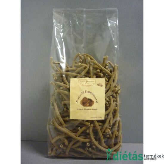 Paleolit zöldbanánlisztes tészta makaróni 250 g
