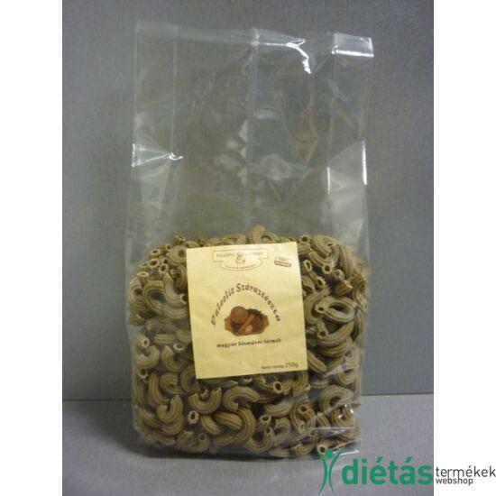 Paleolit zöldbanánlisztes tészta szarvacska 250 g