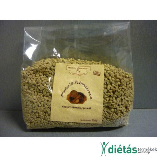Paleolit zöldbanánlisztes tészta tarhonya 250 g