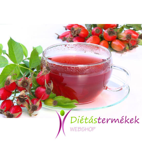 Bio Sel. Tőzegáfonya-csipkebogyó Tea, felfázásra 20 filter