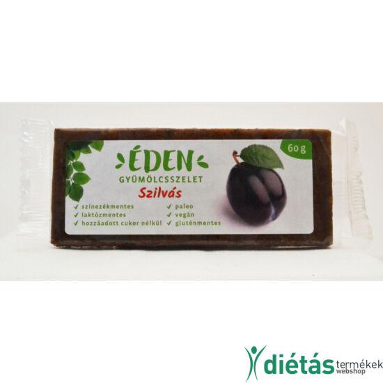 ÉDENSZELET- DIÓS-SZILVA 60 g