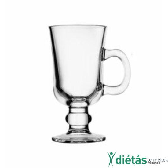 Irish coffe pohár 225 ml.