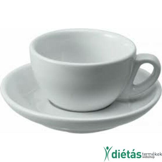 Cappuccino csésze alátét Italia