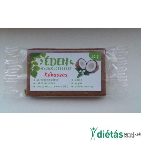 ÉDENSZELET- KÓKUSZOS-RAFFAELLO 40 g